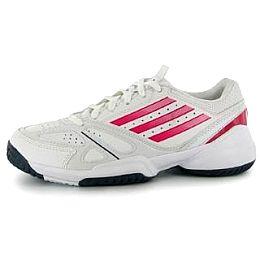 Купить adidas Galaxy Elite 2 Childrens Tennis Shoes 2350.00 за рублей