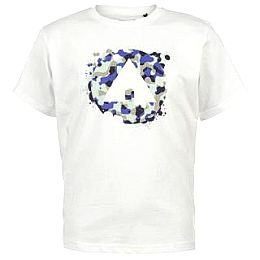 Купить Airwalk Printed T Shirt Junior 700.00 за рублей