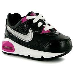 Купить Nike Air Max Skyline Infant Girls Trainers 2350.00 за рублей