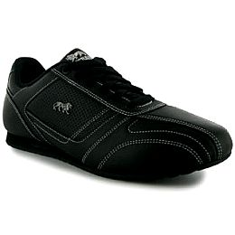 Купить Lonsdale Balham Laced Mens Trainers 2200.00 за рублей