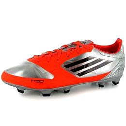 Купить adidas F30 TRX FG Junior Football Boots 3350.00 за рублей