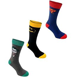 Купить DC 3 Pack Socks Mens 700.00 за рублей