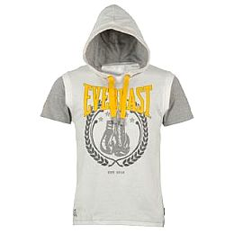 Купить Everlast Mock Layer T Shirt Mens 1750.00 за рублей