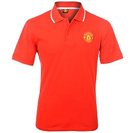 Купить Source Lab Lab Manchester United Polo Mens 2000.00 за рублей