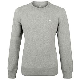 Купить Nike Fundamentals Fleece Crew Sweater Mens 2350.00 за рублей