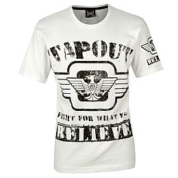 Купить Tapout Believe T Shirt Mens 800.00 за рублей
