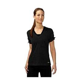 Купить Reebok Easy Tone Double Layer Top Short Sleeve Womens 2950.00 за рублей