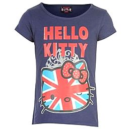 Купить Hello Kitty Basic TShirt Infants 700.00 за рублей