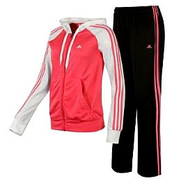 Купить adidas Young Knit Tracksuit Ladies 3350.00 за рублей