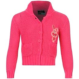 Купить Voodoo Dolls Knitted Cardigan Infant Girls 1650.00 за рублей