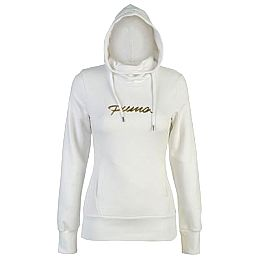 Купить Puma Large Logo Hoody Ladies 2550.00 за рублей