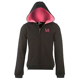 Купить LA Gear Full Zip Hoody Girls 1600.00 за рублей