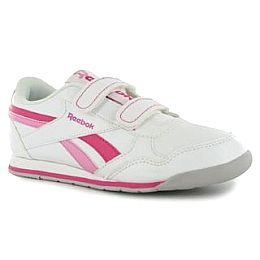 Купить Reebok Retro Rush 2V Girls Trainers 2400.00 за рублей