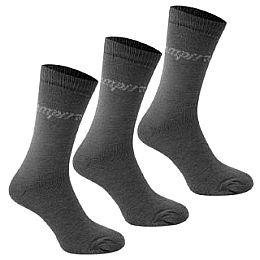 Купить Campri 3 Pack Thermal Socks Mens 750.00 за рублей