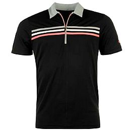 Купить adidas FP 3 Stripe Polo Shirt Mens 2900.00 за рублей