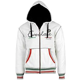 Купить Everlast Limited Edition Zip Thru Hoody Mens 2200.00 за рублей