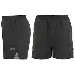 Купить Slazenger Woven Shorts Infant Boys 650.00 за рублей