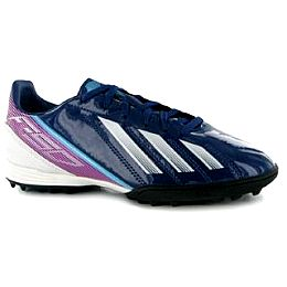 Купить adidas F10 TRX Junior Astro Turf Trainers 2700.00 за рублей
