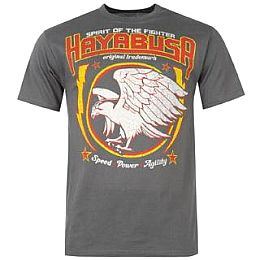 Купить Hayabusa Garage T Shirt Mens 2450.00 за рублей