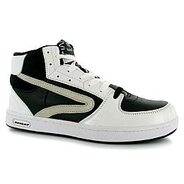 Купить Dunlop Core Star Suede Hi Mens 1700.00 за рублей