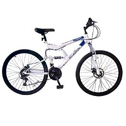 Купить Silver Fox LX ONE Ladies MTB 26 inch 8050.00 за рублей