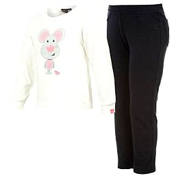 Купить Voodoo Dolls T Shirt and Leggings Set Infants 1600.00 за рублей