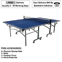 Купить Butterfly Easifold Outdoor Table Tennis Table 25150.00 за рублей