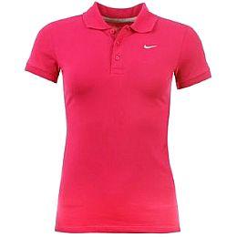 Купить Nike Pique Polo Shirt Ladies 2000.00 за рублей