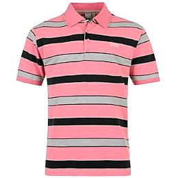 Купить Lonsdale Classic Stripe Polo Shirt Mens 1750.00 за рублей