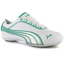 Купить Puma Soleil Formstripe Ladies Trainers 2900.00 за рублей