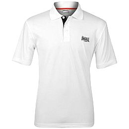 Купить Lonsdale Jersey Polo Shirt Mens 1600.00 за рублей
