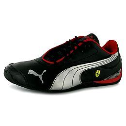Купить Puma Drift Cat Scuderia Ferrari Junior Trainers 2650.00 за рублей