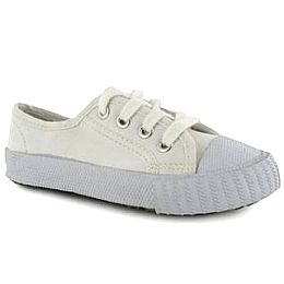 Купить Kidder Canvas Lace Shoes Children 650.00 за рублей