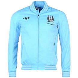 Купить Umbro Manchester City Work Out Jacket Mens 3100.00 за рублей