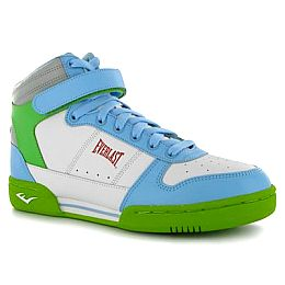 Купить Everlast Sneaks Hi Top Trainers Ladies 1800.00 за рублей
