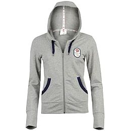 Купить 2012 Team GB Track Top Hoody Ladies 1700.00 за рублей