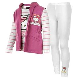 Купить Hello Kitty Kitty 3 Piece Gilet Infant Girls 2050.00 за рублей