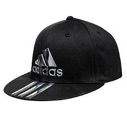 Купить adidas 3 Stripe Flat Brim Cap 1950.00 за рублей