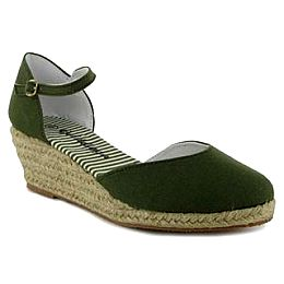 Купить Golddigga Toe Espadrilles Ladies 1650.00 за рублей