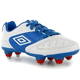 Купить Umbro Geometra Cup SG Childrens Football Boots 1700.00 за рублей