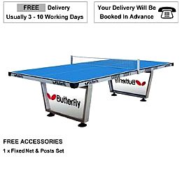 Купить Butterfly Playground Outdoor Table Tennis Table 44200.00 за рублей