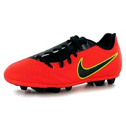 Купить Nike Total 90 Exacto IV FG Junior Football Boots 2300.00 за рублей