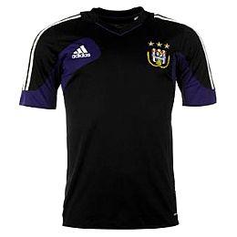 Купить adidas Anderlecht Training Shirt Mens 2700.00 за рублей