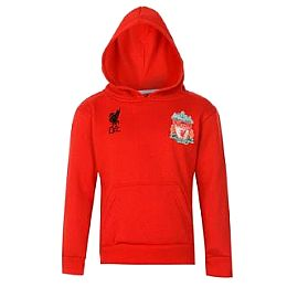 Купить Source Lab Liverpool FC Hoody Infants 1950.00 за рублей