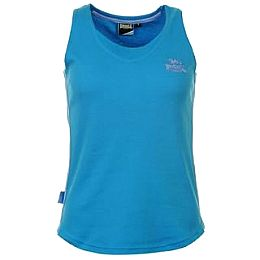 Купить Lonsdale Small Logo Vest Ladies 700.00 за рублей