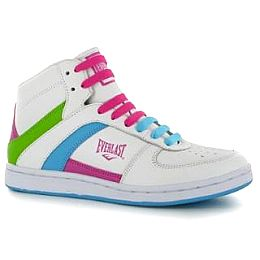 Купить Everlast Sneak Ladies Hi Tops 2200.00 за рублей