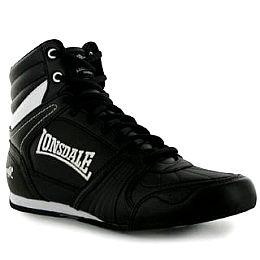 Купить Lonsdale Tornado Junior Boxing Boots 2800.00 за рублей