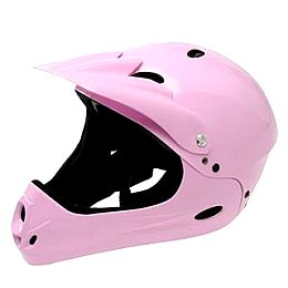 Купить Universal Zen Full Face Helmet Girls 700.00 за рублей