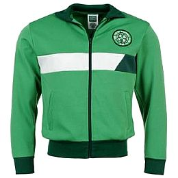 Купить Score Draw Celtic 1986 Track Jacket 2650.00 за рублей