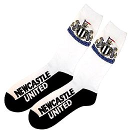 Купить NUFC Newcastle United Socks Mens 800.00 за рублей